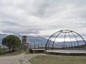 гирокастра gjirokastra albania