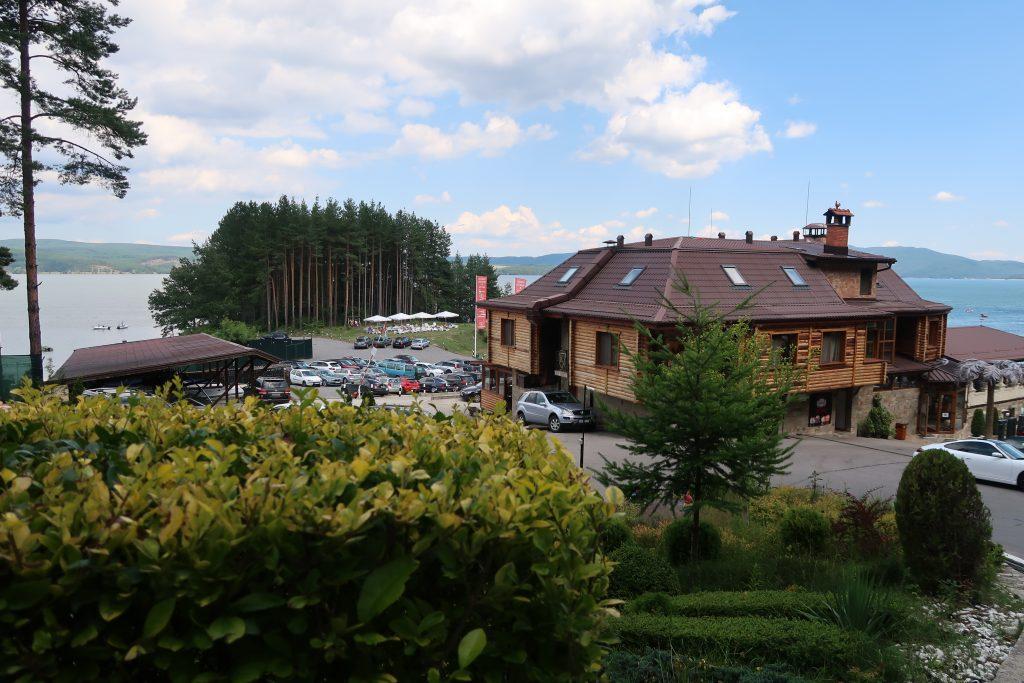 Хотелски комплекс Камелот
