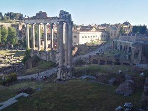 The Roman Forum Zoomthecity
