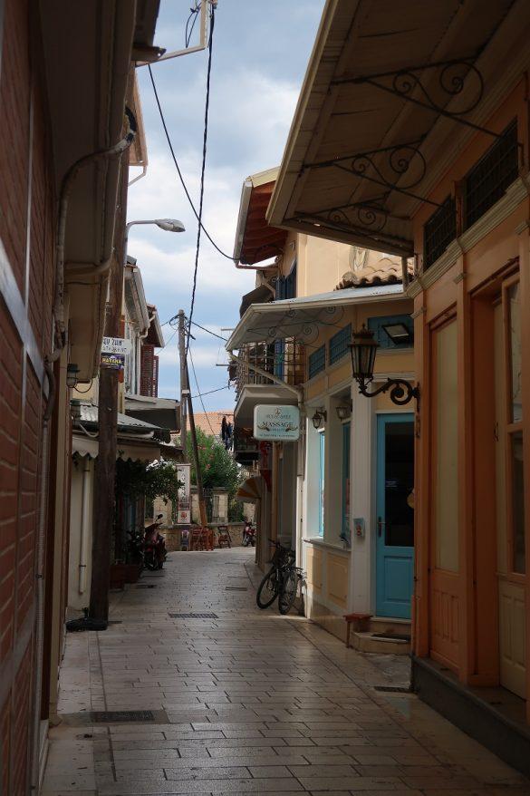 Nidri, Lefkada