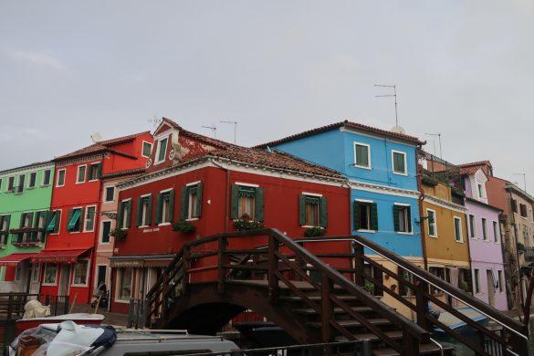 Венеция – Носталгична Романтика по Време на Наводнение
