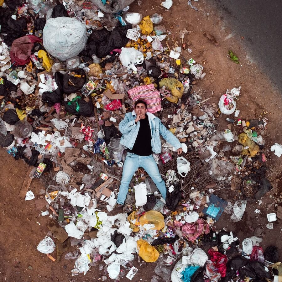 Планета Земля: звать на помощь!  Как жить без пластика? 2