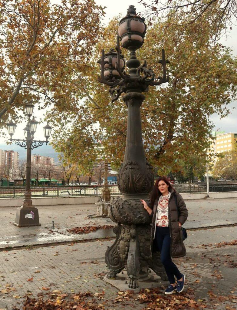 скопие, блог