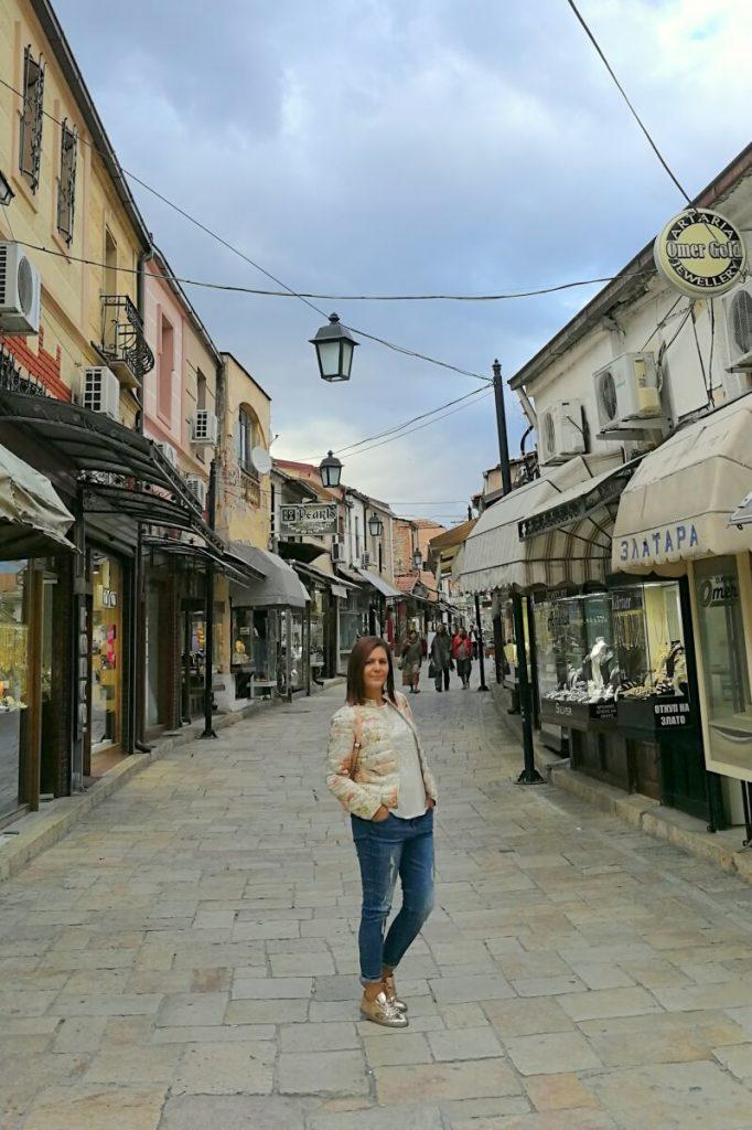 старата чаршия, скопска чаршия, old bazaar