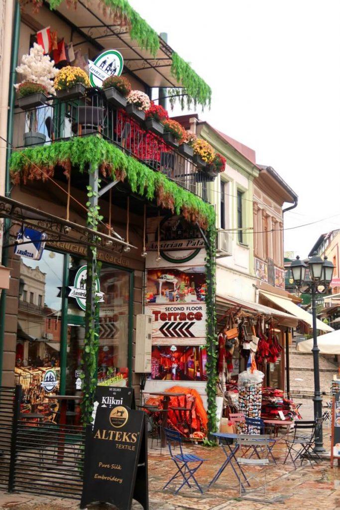стара чаршия, скопска чаршия, old bazaar